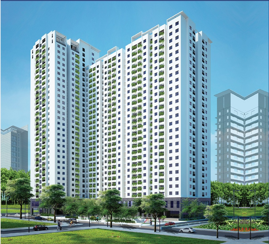 Apartment Complex For Rent: Apartment Buildings For Rent In Tay Ho Hanoi