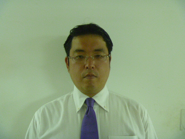 Mr. Urabe  (Japanese , Chinese )