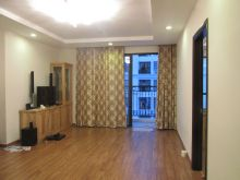 Airy 2-bedroom apartment for rent in T2 Times City, 458 Minh Khai, Hai Ba Trung, Hanoi