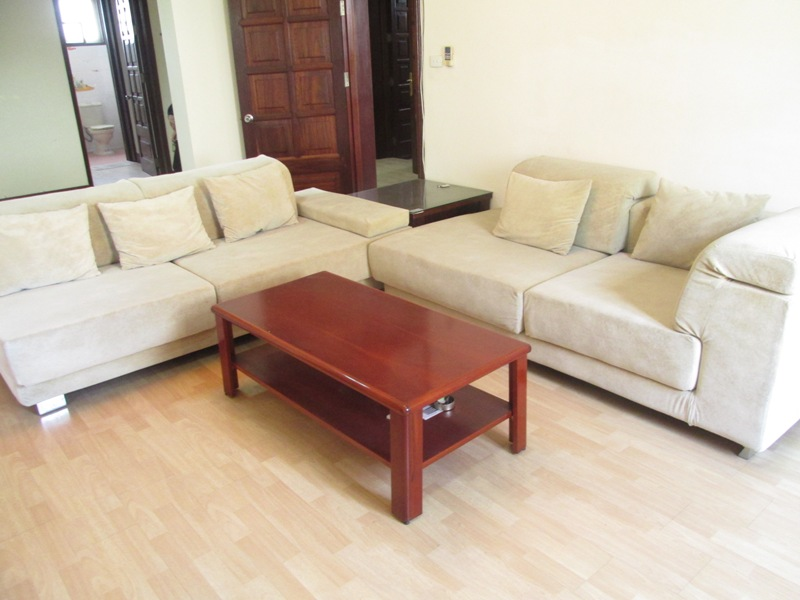 Amazing 3 bedroom apartment for rent in Thanh Cong, Dong Da district