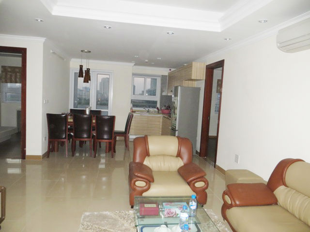 Apartment for sale in Green Park Tower 96m2