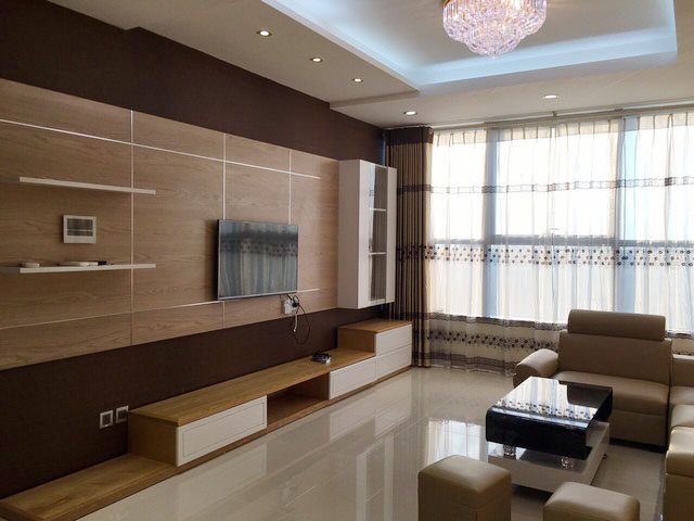Apartments in Thang Long Number One