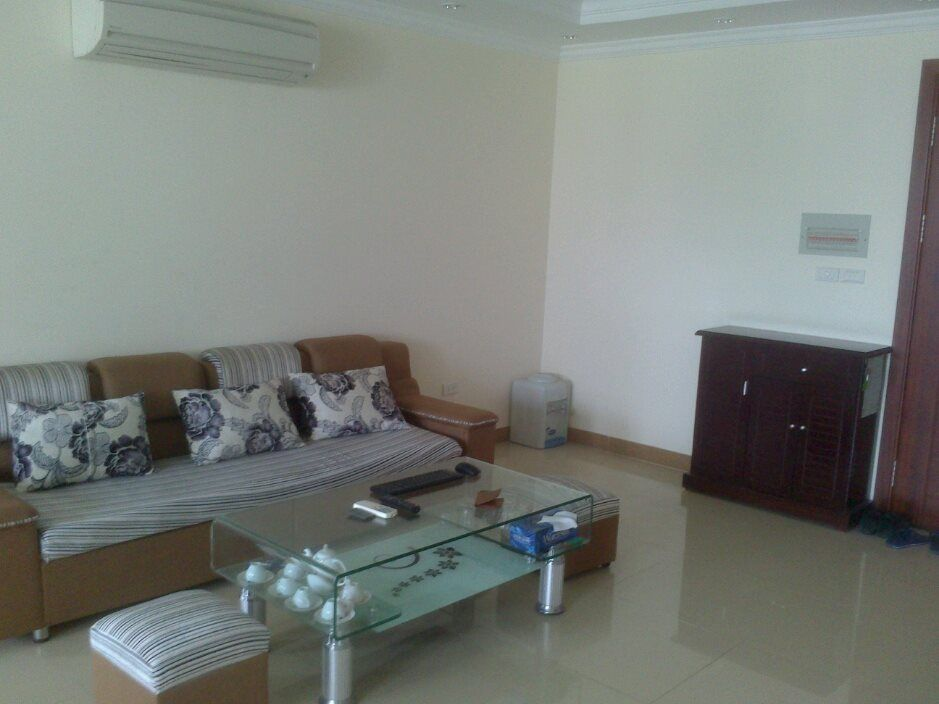 Renting Apartments In Green Park Tower Cau Giay Hanoi