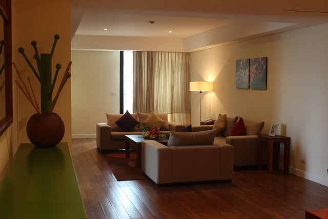 Luxurious 3 bedroom apartment to rent in Pacific Place, Hoan Kiem district