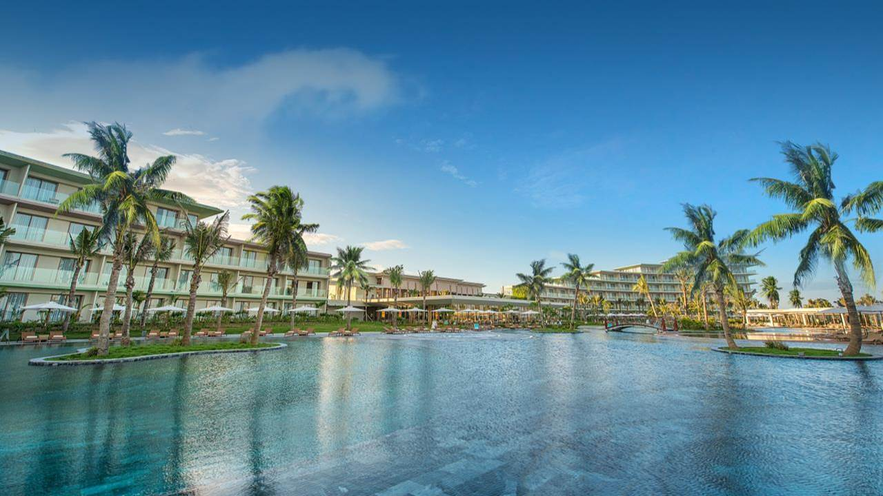 FLC SAMSON BEACH & GOLF RESORT 1
