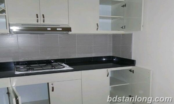 02 bedrooms serviced apartment in Thuy Khue, Tay Ho for rent.
