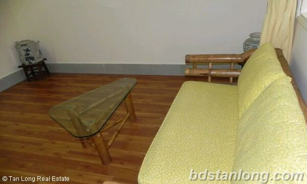 02 bedrooms apartment in Thuy Khue, Tay Ho for rent. 1