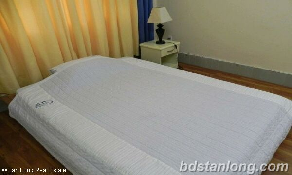 02 bedrooms apartment in Thuy Khue, Tay Ho for rent. 6