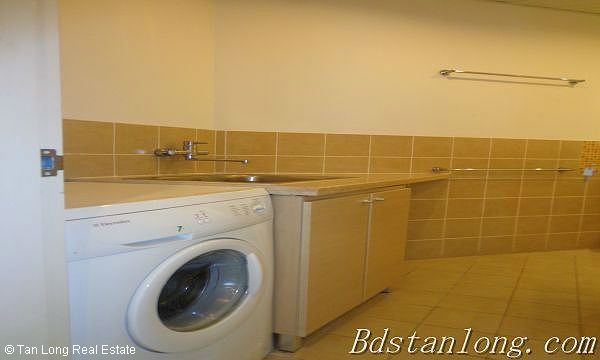 03 bedrooms apartment for lease in Golden Westlake 1