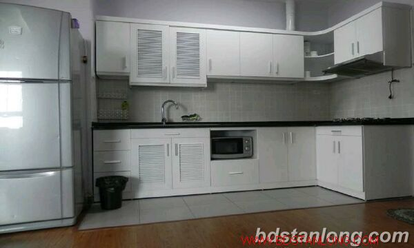 03 bedrooms apartment for rent in Lac Long Quan, Tay Ho, Ha Noi. 4