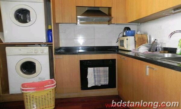 03 bedrooms apartment in Yen Phu road, Tay Ho for rent 3