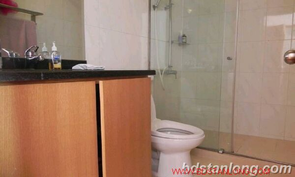 03 bedrooms apartment in Yen Phu road, Tay Ho for rent 4