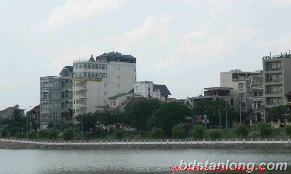 03 bedrooms apartment in Yen Phu road, Tay Ho for rent 6