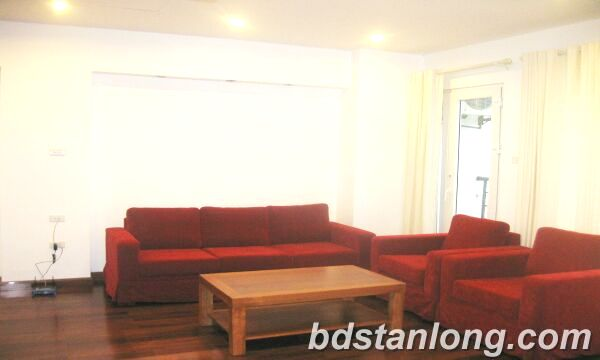 03 bedrooms house for rent in Tay Ho