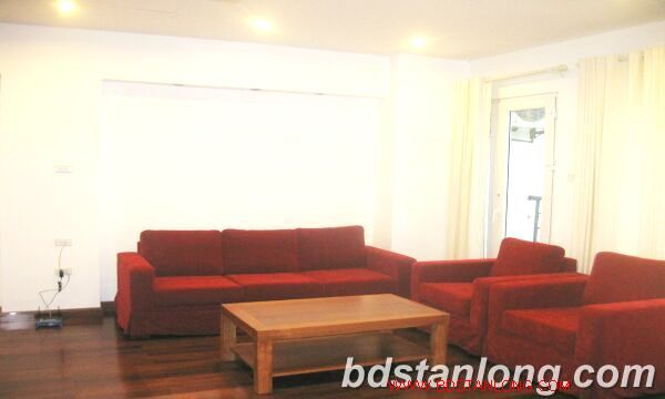 03 bedrooms house for rent in Tay Ho 2