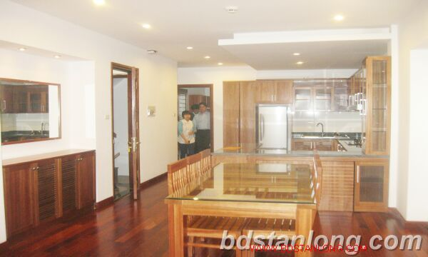 03 bedrooms house for rent in Tay Ho 3