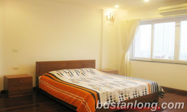 03 bedrooms house for rent in Tay Ho 8