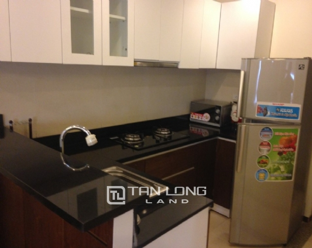 1 bedroom apartment for rent in Ba Dinh district 3