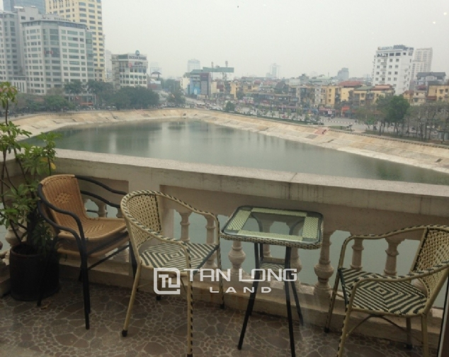 1 bedroom apartment for rent in Ba Dinh district 4