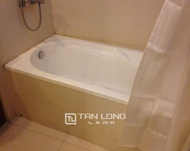 1 bedroom apartment for rent in Ba Dinh district 6