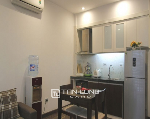 1 bedroom apartment for rent in Ba Dinh district 1