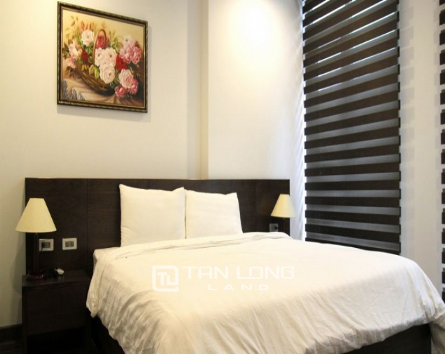 1 bedroom apartment for rent in Ba Dinh district 2