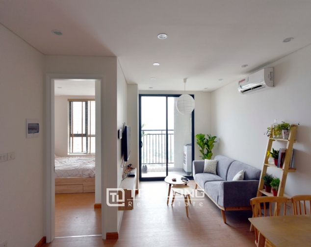 1 bedroom apartment for rent in Hong Kong Tower, Ba Dinh 3