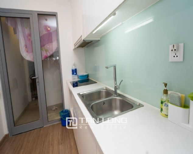 1 bedroom apartment for rent in P3, Park Hill Times City 5