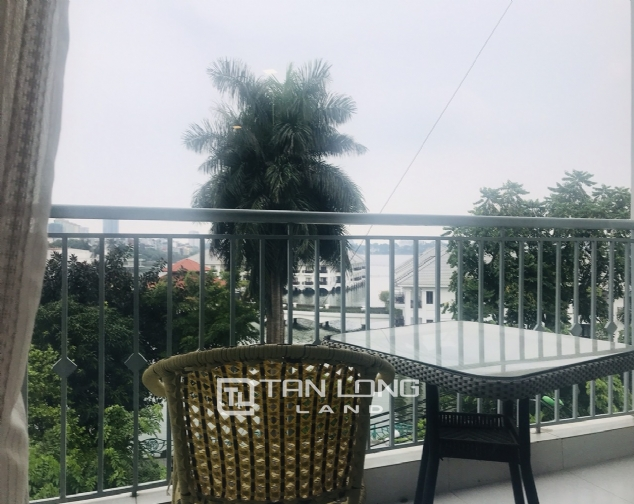 1 bedroom apartment for rent in Tay ho district 1
