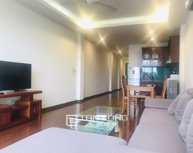 1 bedroom apartment for rent in Tay ho district 2