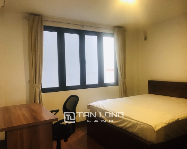 1 bedroom apartment for rent in Tay ho district 3