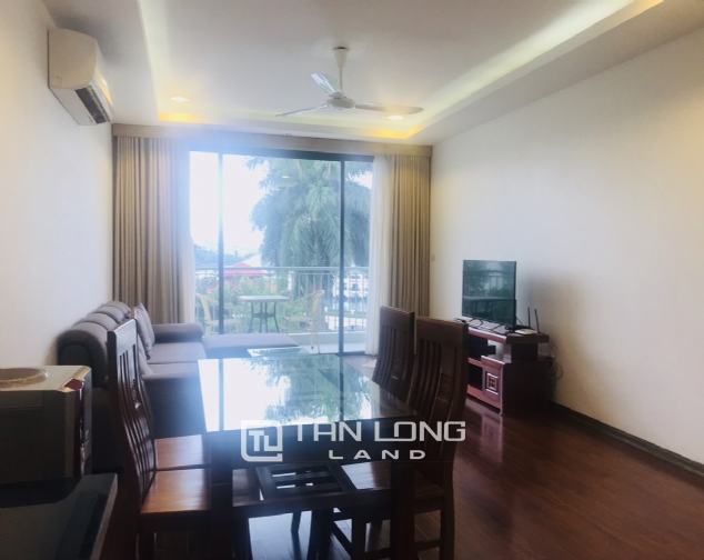 1 bedroom apartment for rent in Tay ho district 5