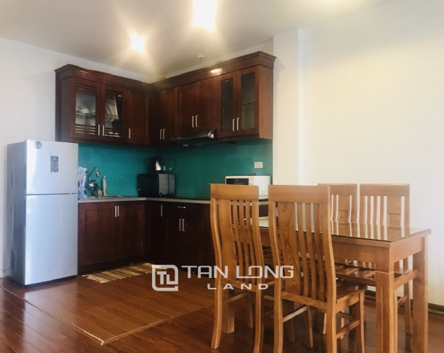 1 bedroom apartment for rent in Tay ho district 6
