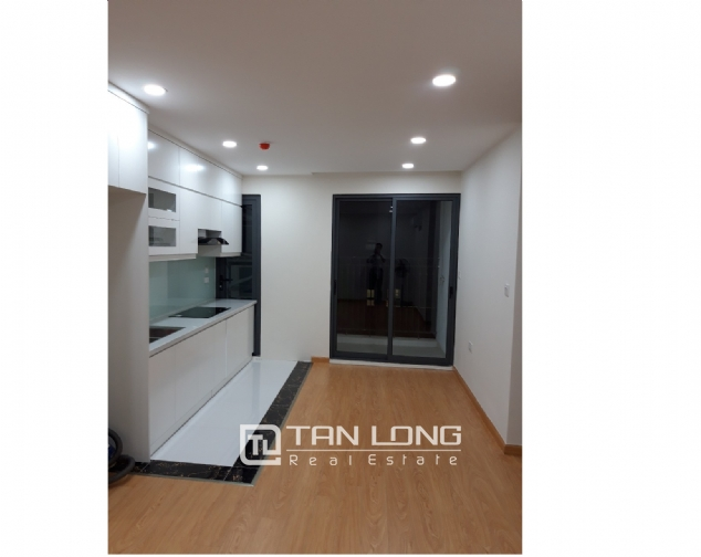 1 bedroom apartment for rent in The Garden Hills, Tran Binh street, Cau Giay district 1