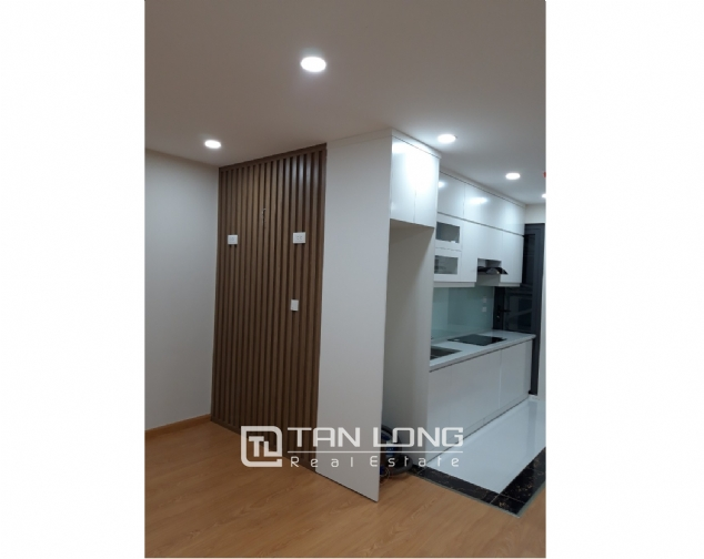 1 bedroom apartment for rent in The Garden Hills, Tran Binh street, Cau Giay district 2