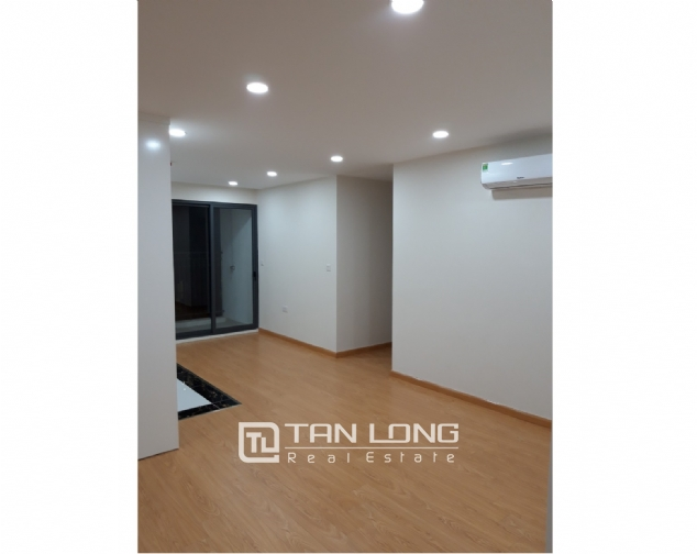 1 bedroom apartment for rent in The Garden Hills, Tran Binh street, Cau Giay district 3