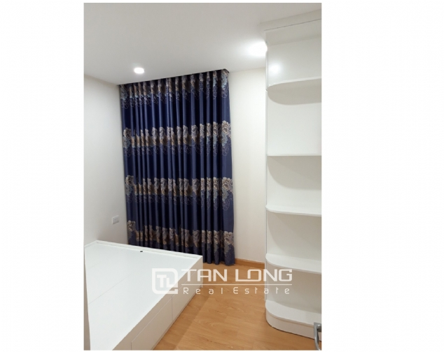1 bedroom apartment for rent in The Garden Hills, Tran Binh street, Cau Giay district 4