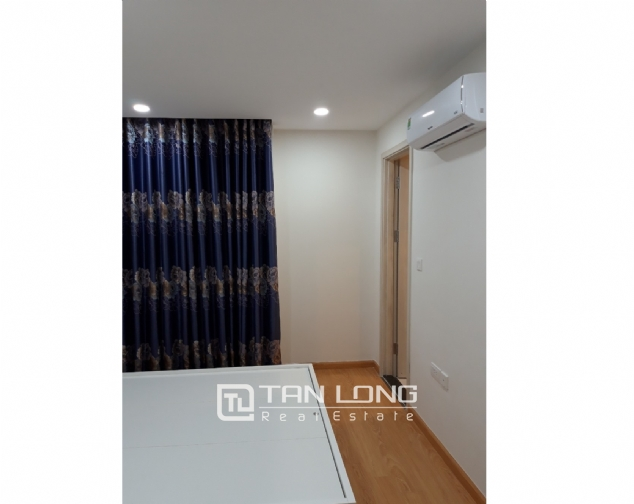 1 bedroom apartment for rent in The Garden Hills, Tran Binh street, Cau Giay district 5