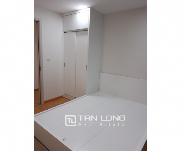 1 bedroom apartment for rent in The Garden Hills, Tran Binh street, Cau Giay district 6