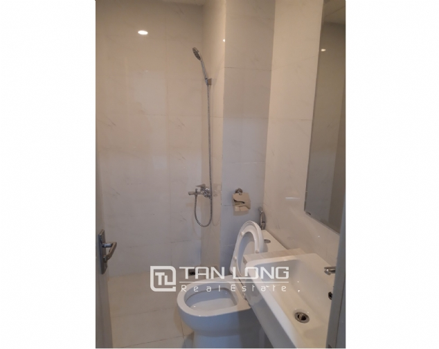 1 bedroom apartment for rent in The Garden Hills, Tran Binh street, Cau Giay district 7