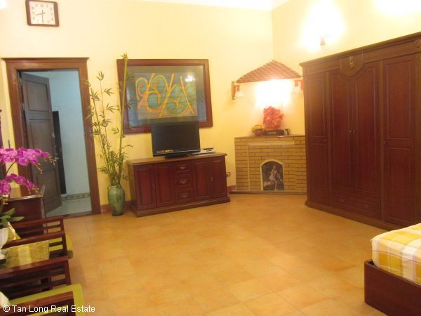 1 bedroom apartment for rent in The Old Quarters, Nha Tho street, Hoan Kiem District, Hanoi. 1