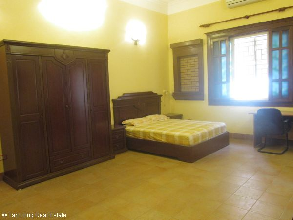 1 bedroom apartment for rent in The Old Quarters, Nha Tho street, Hoan Kiem District, Hanoi. 2