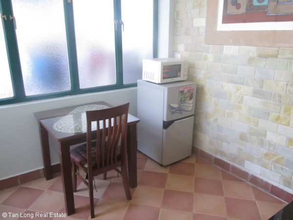 1 bedroom apartment for rent in The Old Quarters, Nha Tho street, Hoan Kiem District, Hanoi. 6