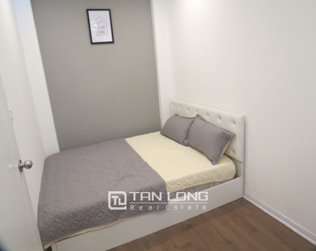 1 bedroom apartment for rent on Alley 210 Doi Can street, Ba Dinh 4