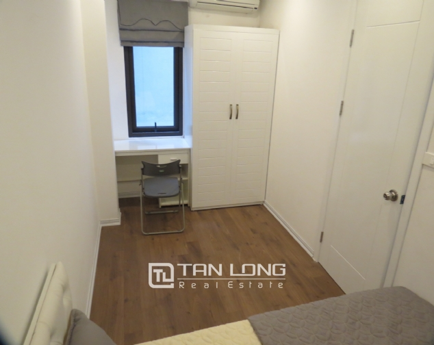1 bedroom apartment for rent on Alley 210 Doi Can street, Ba Dinh 5