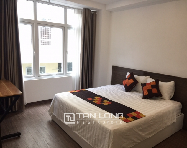 1 bedroom apartment for rent on Alley 41, Linh Lang street 3