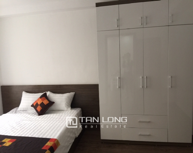 1 bedroom apartment for rent on Alley 41, Linh Lang street 4