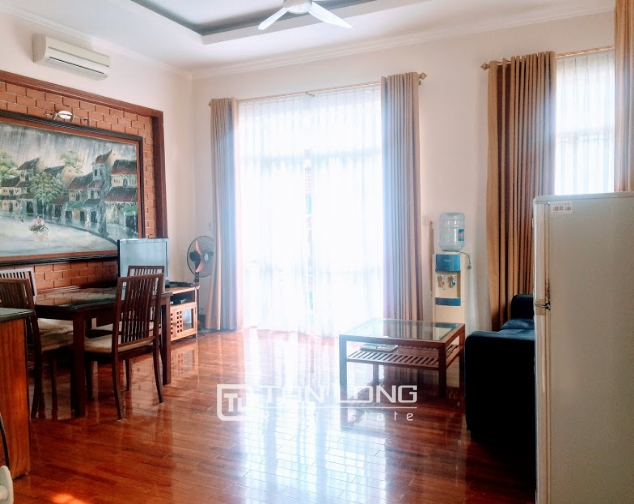 1 bedroom apartment for rent on Kim Ma 1
