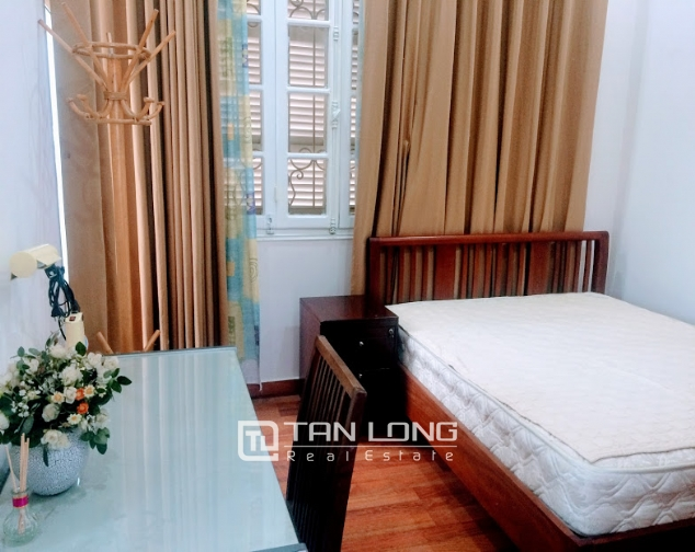 1 bedroom apartment for rent on Kim Ma 3