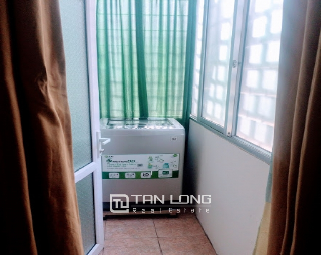 1 bedroom apartment for rent on Kim Ma 4